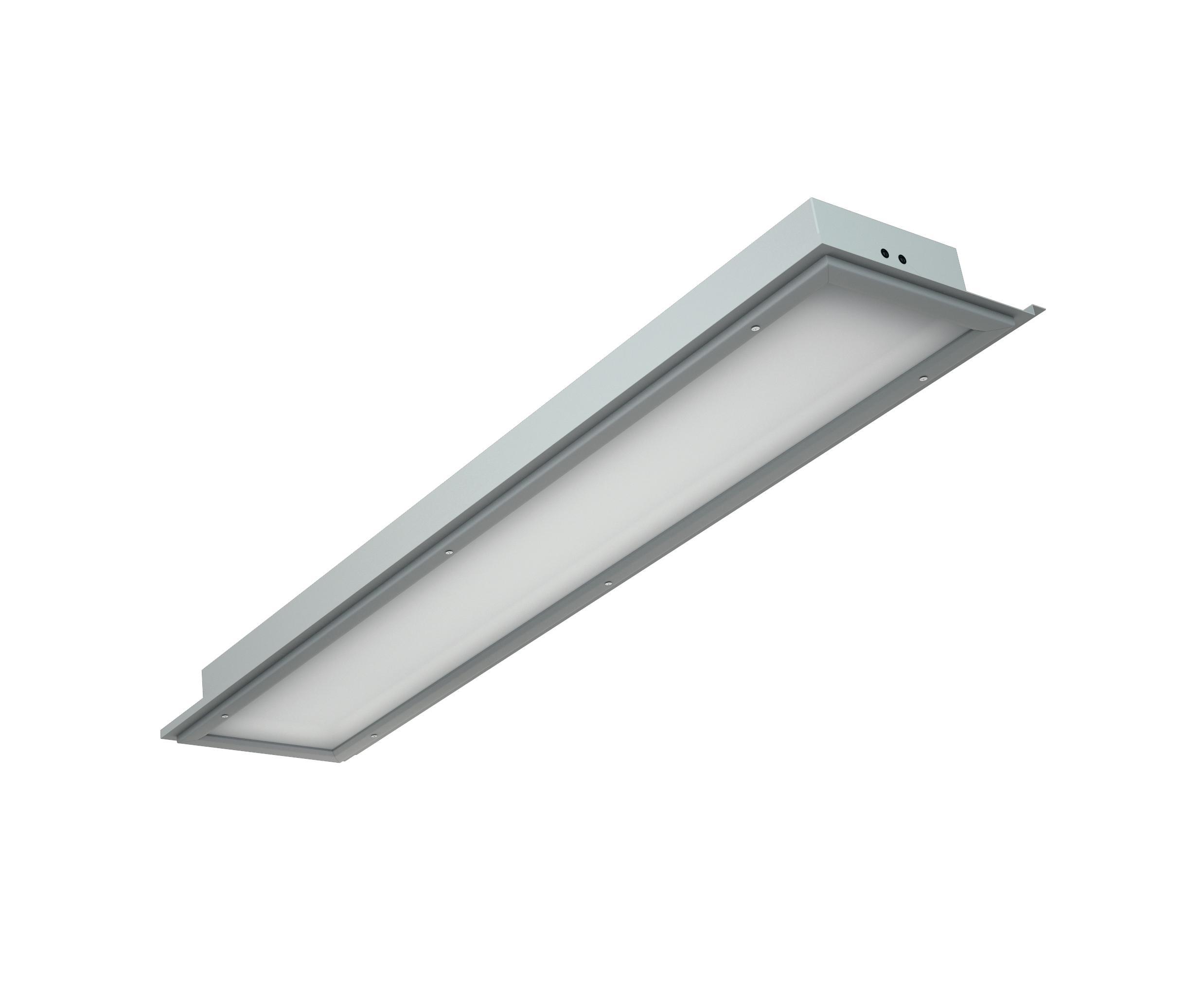 Установка светодиодных уличных светильников